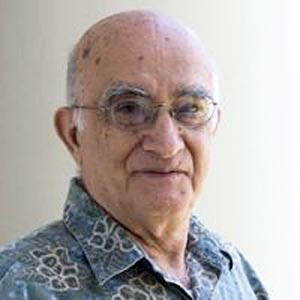 Luciano Minerbi, Faculty, Department of Urban and Regional Planning, UH Mānoa