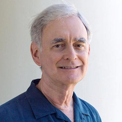 Peter Flachsbart, Faculty, Department of Urban and Regional Planning, UH Mānoa