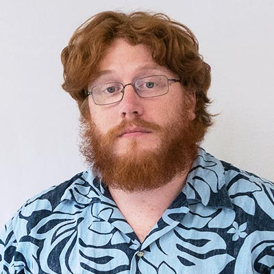 Philip Garboden, Faculty, Department of Urban and Regional Planning, UH Mānoa