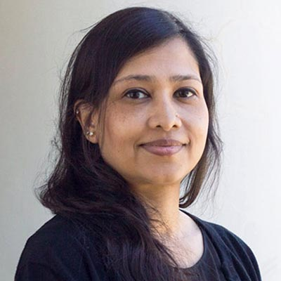 Priyam Das, Faculty, Department of Urban and Regional Planning, UH Mānoa