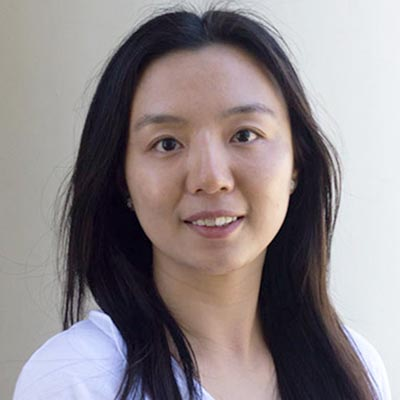 Suwan Shen, Faculty, Department of Urban and Regional Planning, UH Mānoa