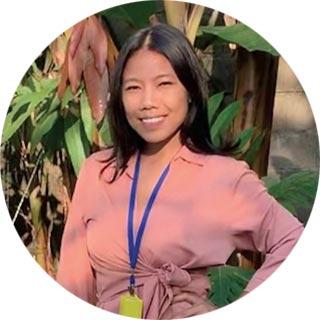 Imelda Carlos, Alumni, Department of Urban and Regional Planning, UH Mānoa