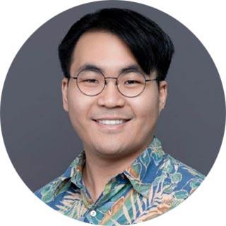 Kendrick Leong, Alumni, Department of Urban and Regional Planning, UH Mānoa