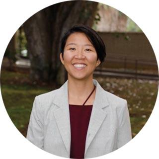 Laura Mo, Alumni, Department of Urban and Regional Planning, UH Mānoa