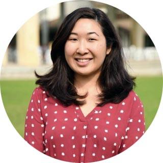 Lena Phomsouvanh, Alumni, Department of Urban and Regional Planning, UH Mānoa