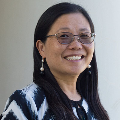 Dana Singer, Faculty, Department of Urban and Regional Planning, UH Mānoa